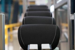 شركة لصناعة مكونات المقاعد النسيجية للسيارات توظيف 50 منصب عمال بطنجة Tesca_10