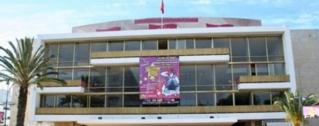 المسرح الوطني محمد الخامس : مباراة لتوظيف تقني متخصص سلم 9 آخر أجل لإيداع الترشيحات 13 نونبر 2018  Thzoze10