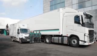 شركة مغربية للتوزيع ونقل البضائع والإرساليات توظيف 11 سائق شاحنة رخصة السياقة صنف C و EC بعقود عمل مرسمة دائمة Transp10
