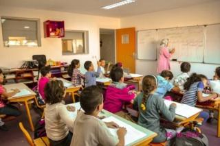 مؤسسة تعليمية خاصة توظيف 40 منصب ابتدءا من شهادة البكالوريا Une_no10