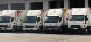 شركة للنقل و اللوجستيك والارساليات توظيف 15 منصب بالبكالوريا +2 Voie-e10