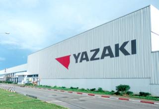 شركة يازاكي مكناس توظيف 100 منصب عامل و عاملة براتب سميك 2570 درهم شهريا Yazaki10