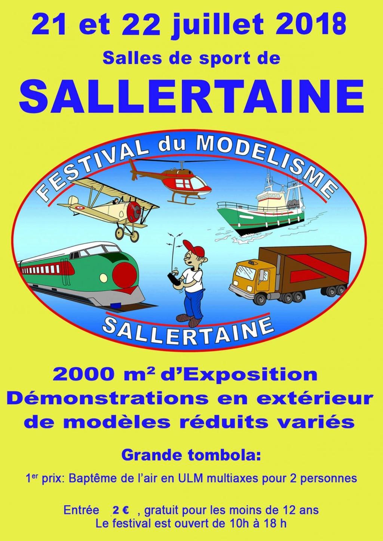 Festival du modélisme ! - Page 8 Affich10