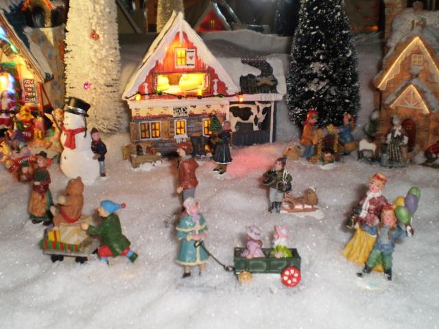 Village de Noël 2018  (Francie) Noel_216