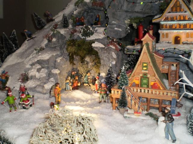 Village de Noël 2018  (Francie) Noel_220