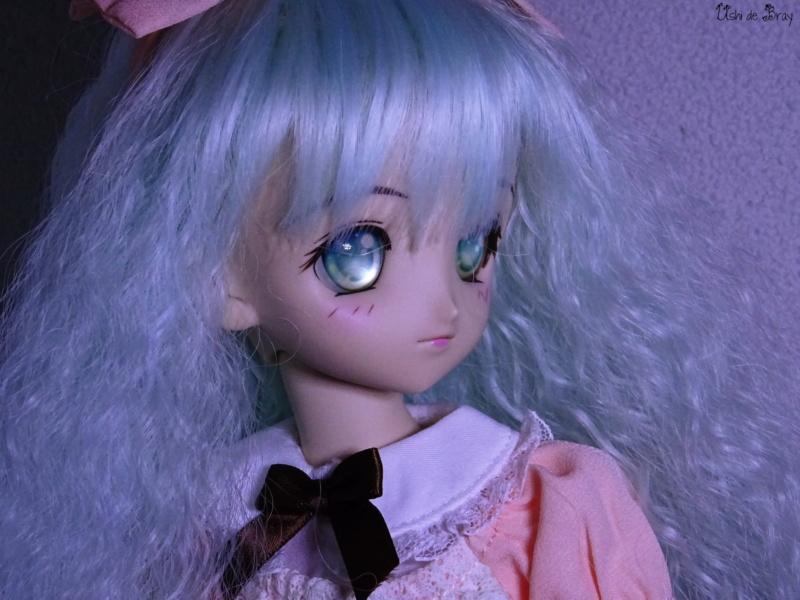 [Precure] Doll cosplay (Tilleul, Cèdre, Myosotis, Ortie) + 5ème? Dsc00910