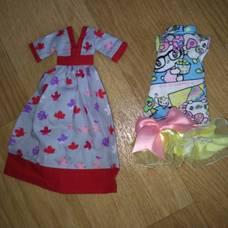[VEND] Vêtements toutes tailles! Ajout outfit1/6 et msd shoe P_201212