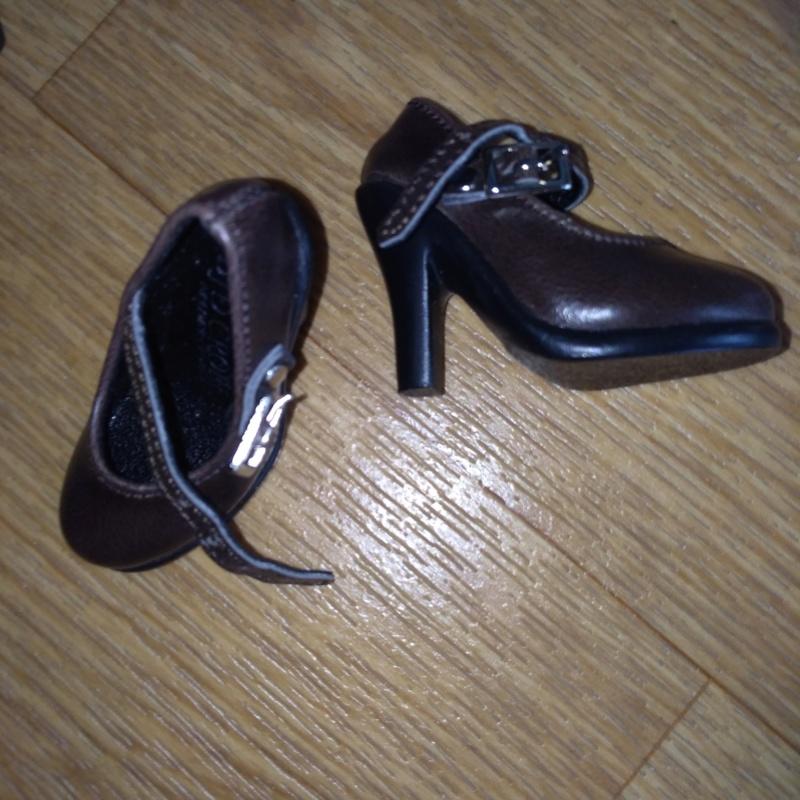 [VEND] Vêtements toutes tailles! Ajout outfit1/6 et msd shoe P_201217