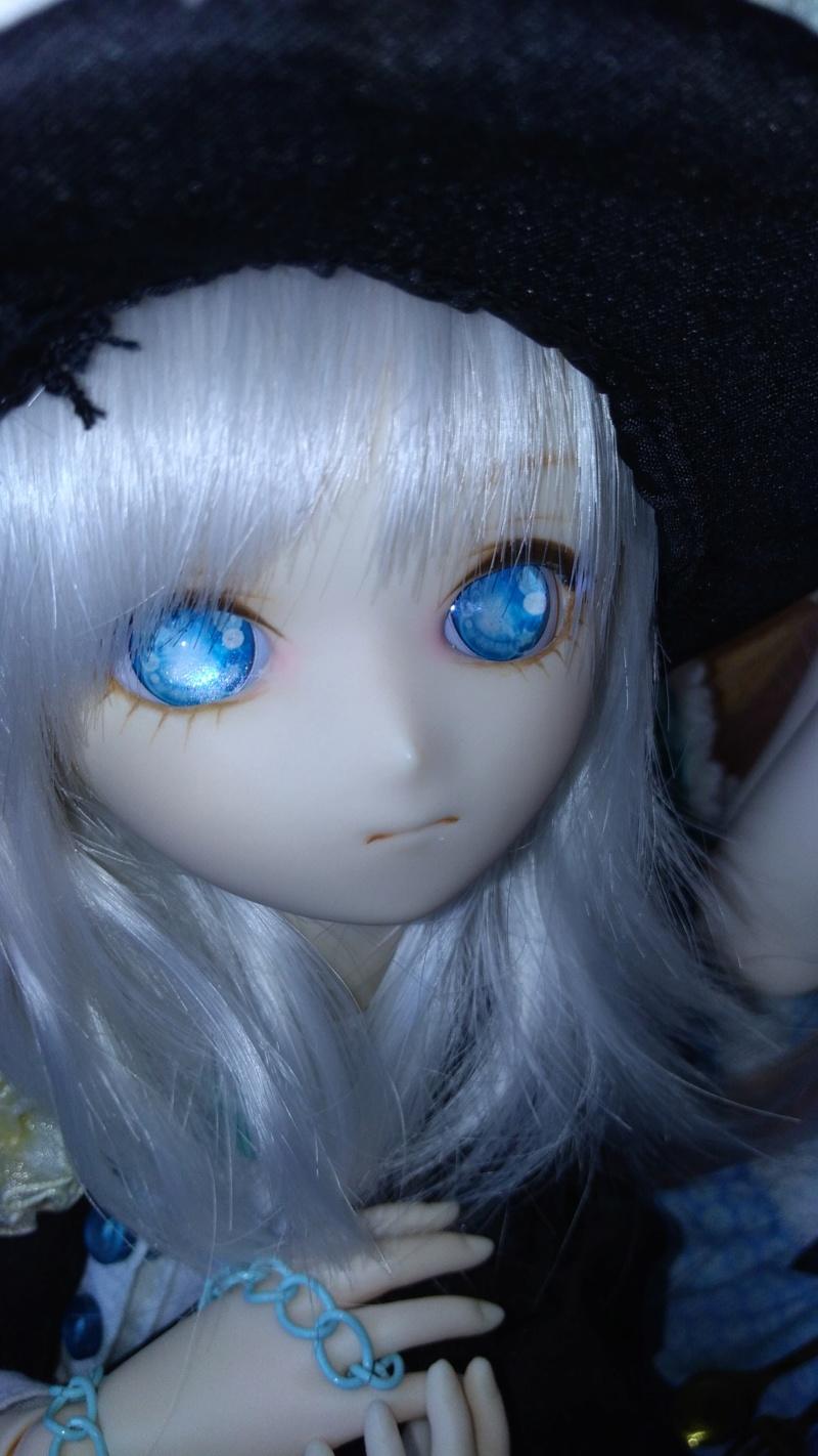 [Precure] Doll cosplay (Tilleul, Cèdre, Myosotis, Ortie) + 5ème? P_201970
