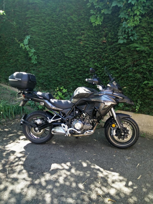 La moto, les accessoires, l'entretien (avec des liens) ... Img_2022