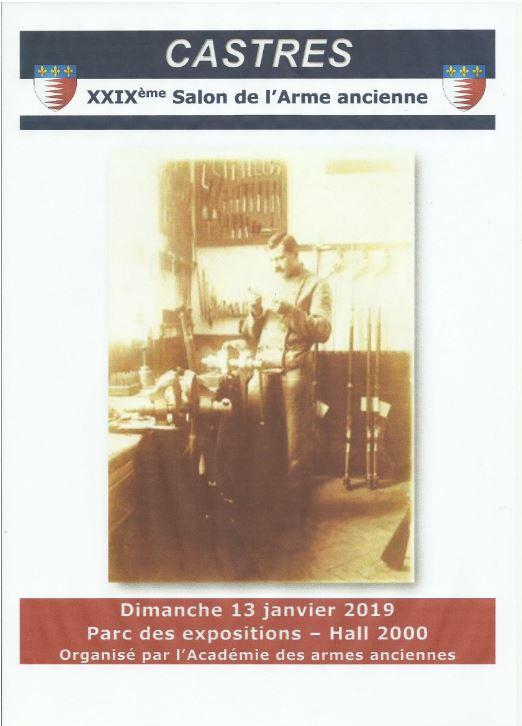 bourse à CASTRES (81) 13 janvier 2019 Captur12