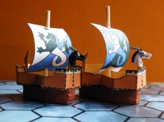 Neue Figuren (hell blaugraue Armee) Dscf7010