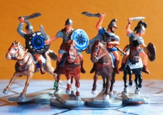 Neue Figuren (hell blaugraue Armee) Dscf7012