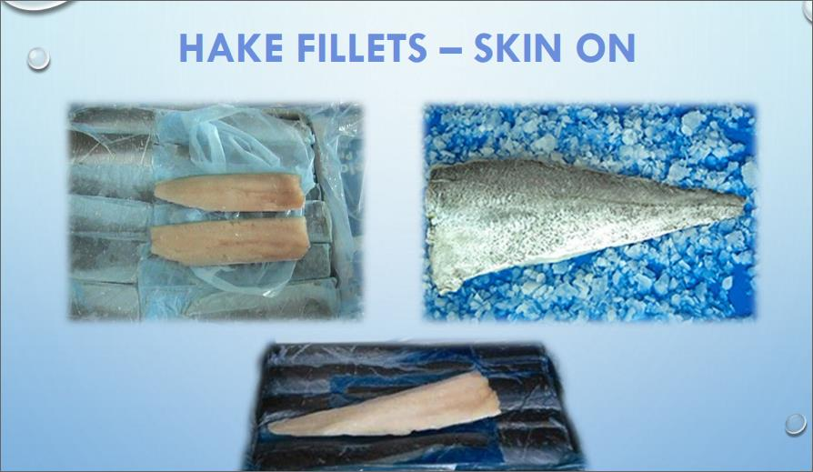 Fish for buyer    F001  000510