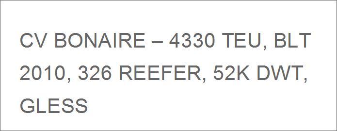 Portacontenedores:  for buyer   00100011