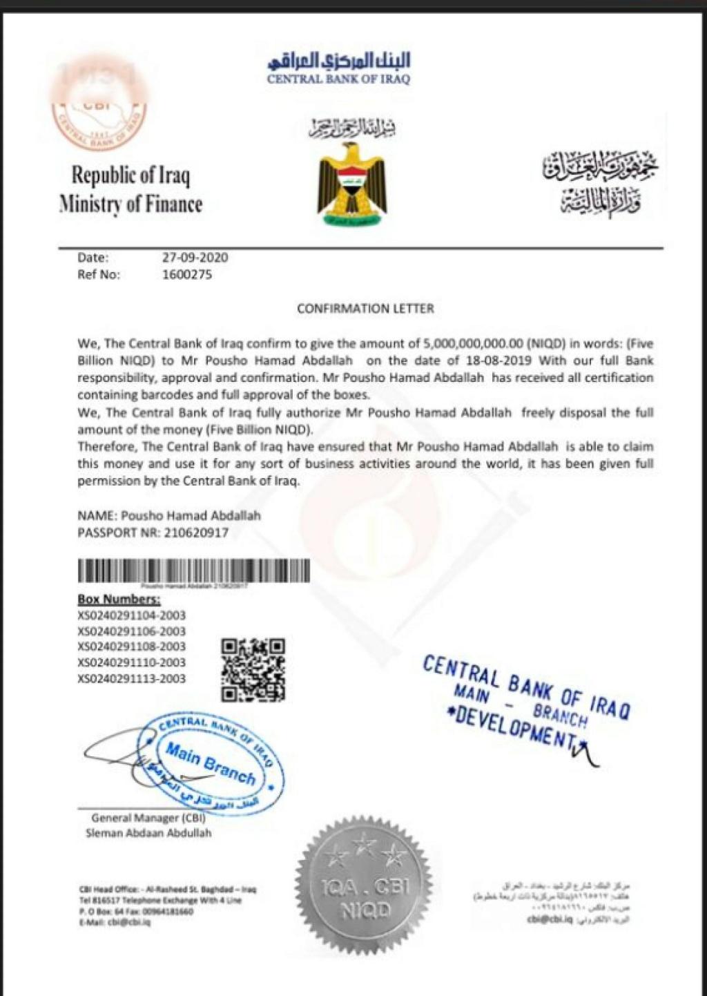 Super Petchili's, German Dawes and Young, Zimbabwe Notes - July 22, 2020 011110
