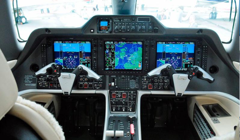 JET Aircraft  03-8-710