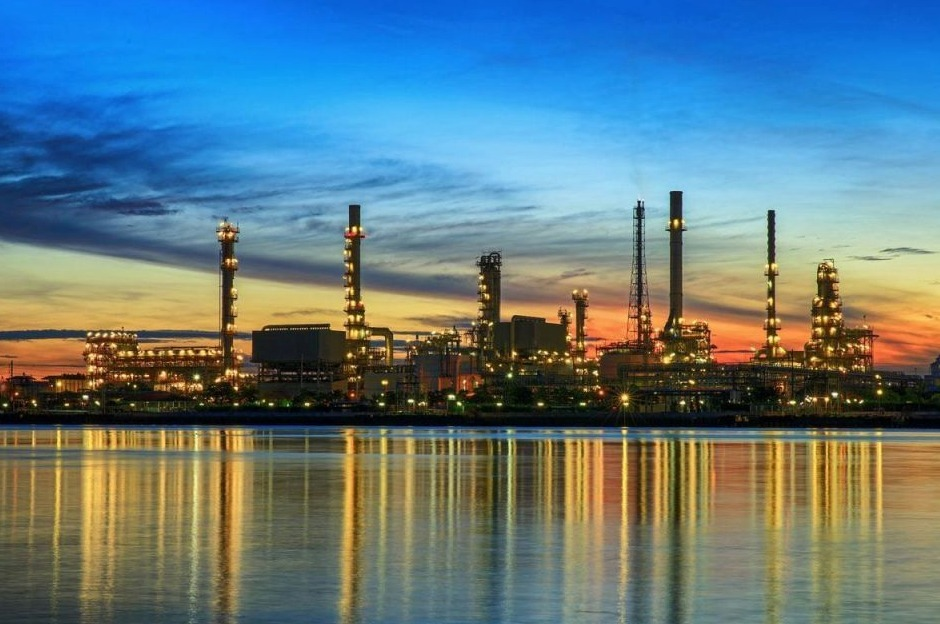 Offer  Refinery for sale    1_211