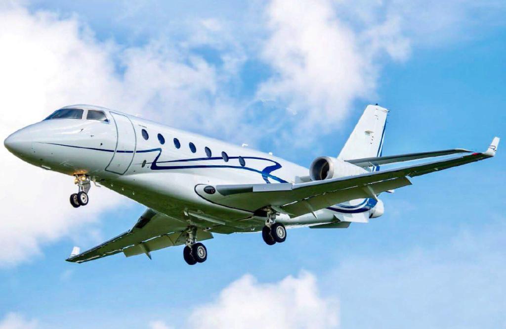 JET Aircraft  2011-g10