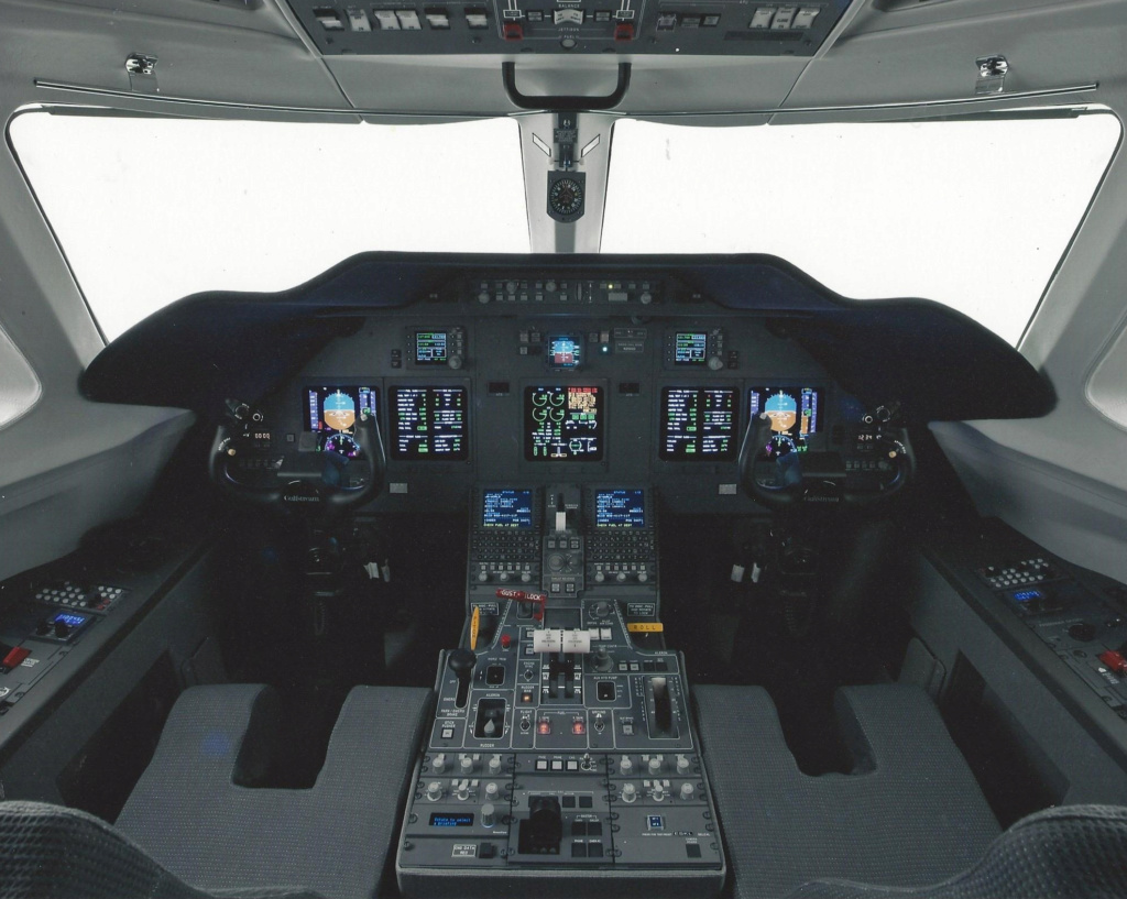 JET Aircraft  2011-g11