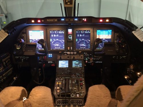 JET Aircraft  2012-n11