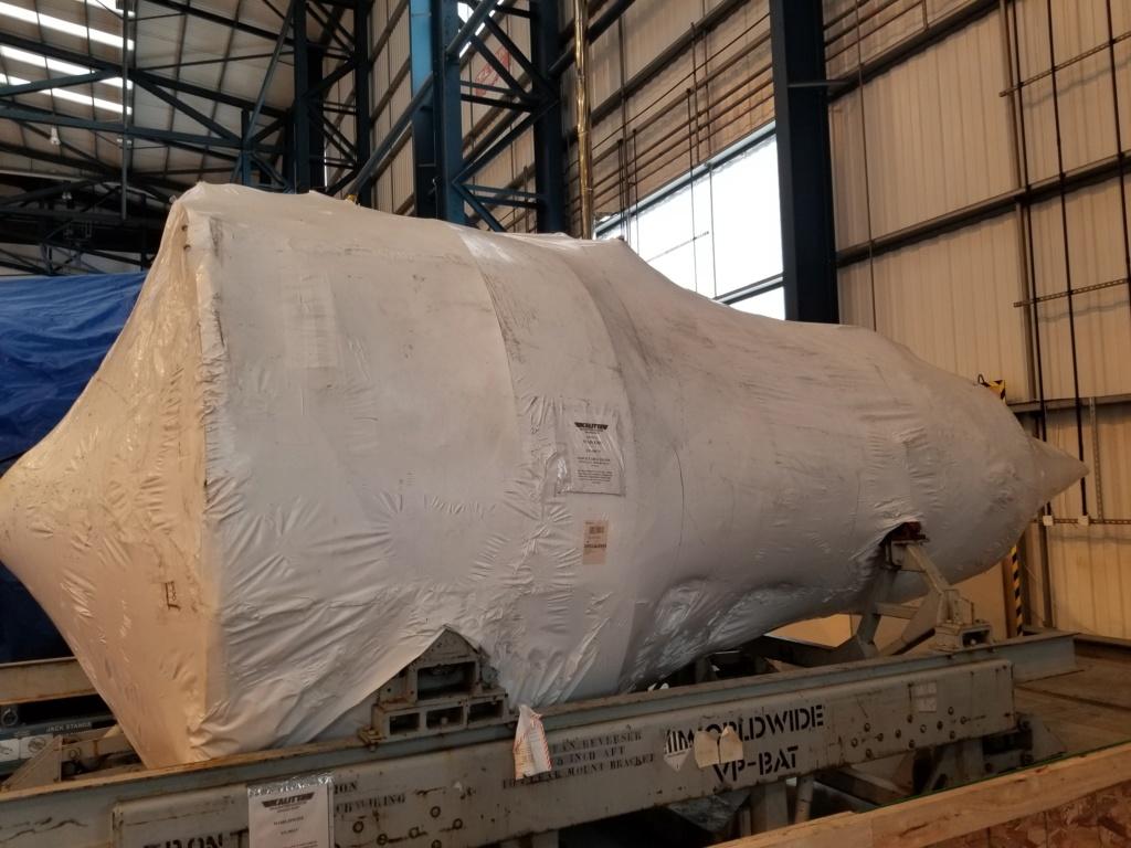 Offer  Boeing 747 SP-21 20180210