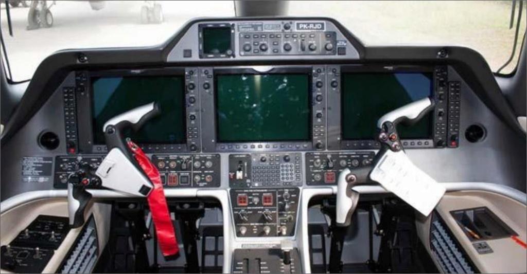 JET Aircraft  25000012