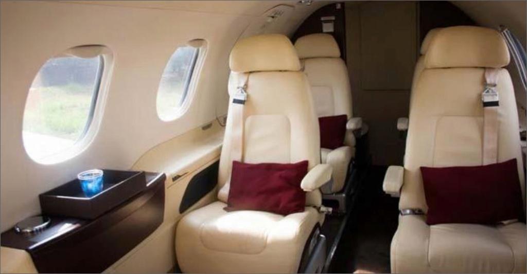 JET Aircraft  25000014