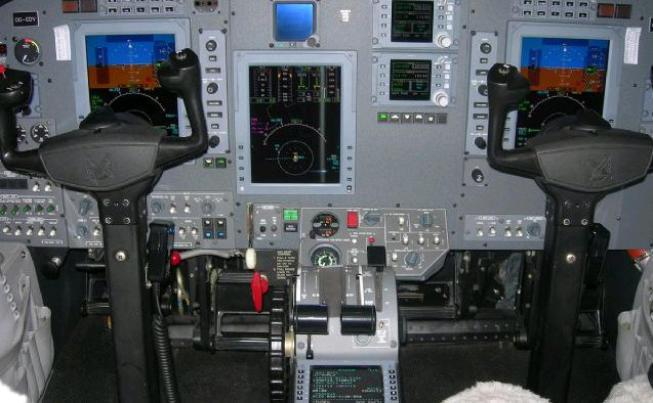 JET Aircraft  366910