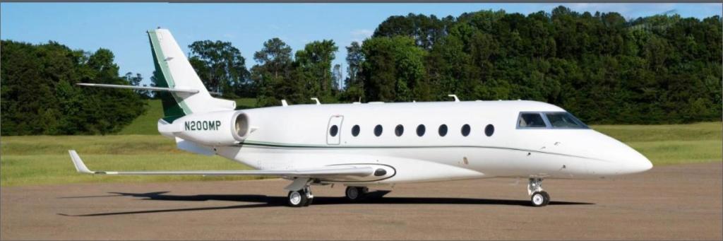 JET Aircraft  4121010