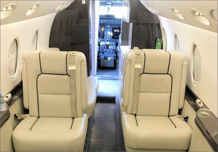 JET Aircraft  42100011