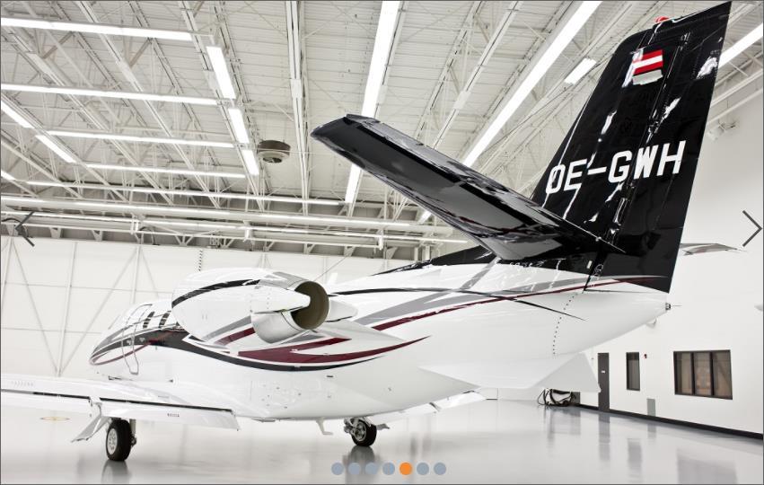 JET Aircraft  42120010