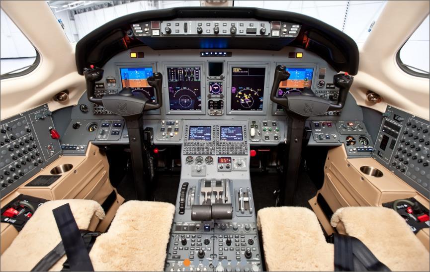 JET Aircraft  42121211