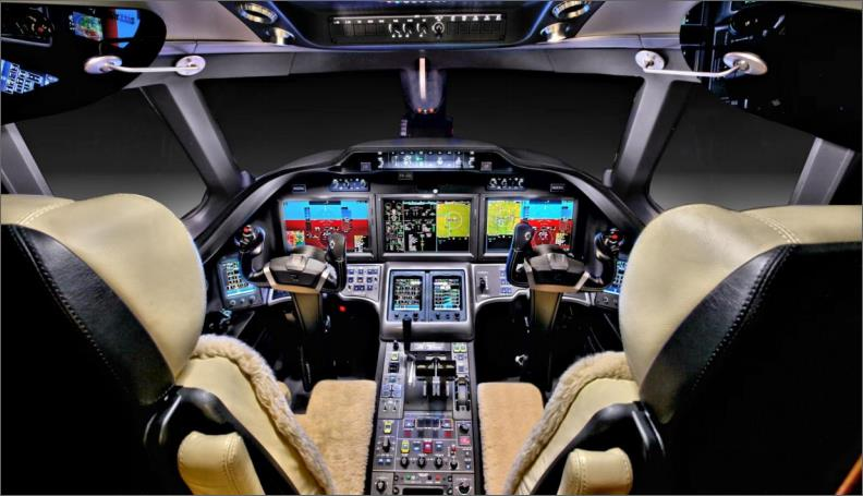 JET Aircraft  421_0011