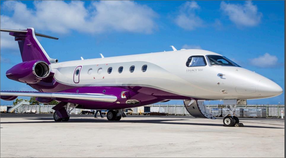 JET Aircraft  42412110