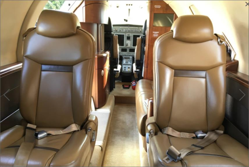 JET Aircraft  42510011