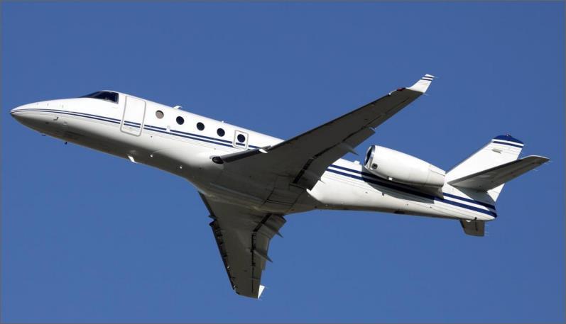 JET Aircraft  45100010
