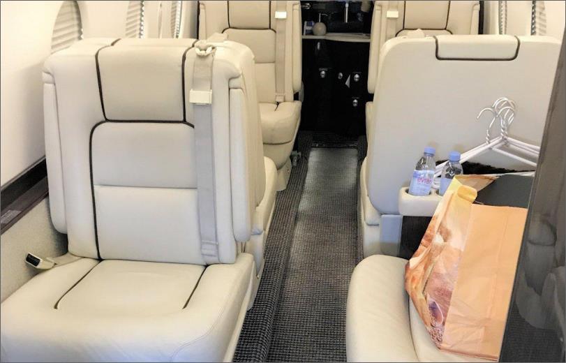 JET Aircraft  45100211