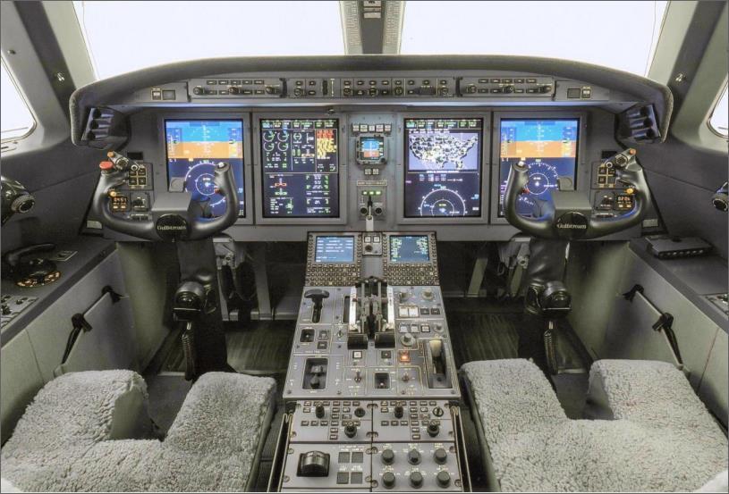 JET Aircraft  45100212