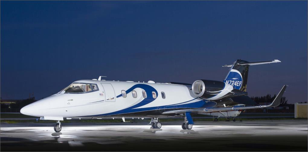JET Aircraft  45121011