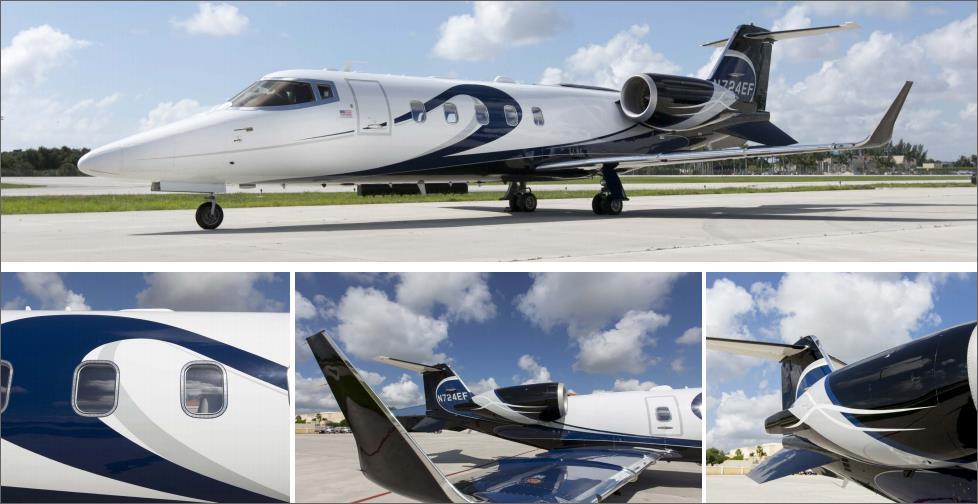 JET Aircraft  45121012
