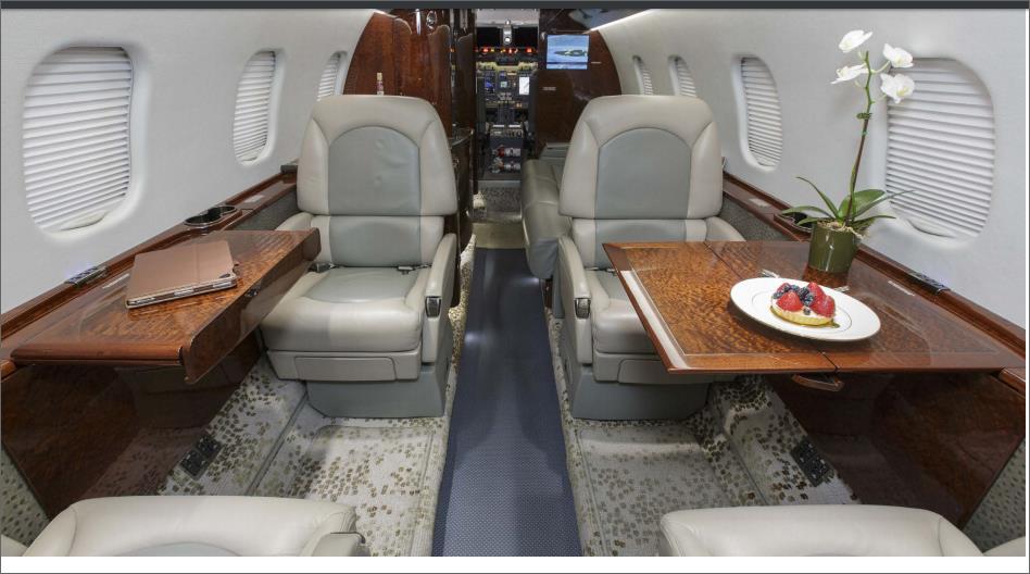 JET Aircraft  45121015