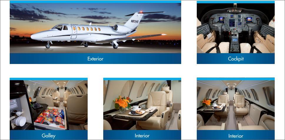 JET Aircraft  4512110