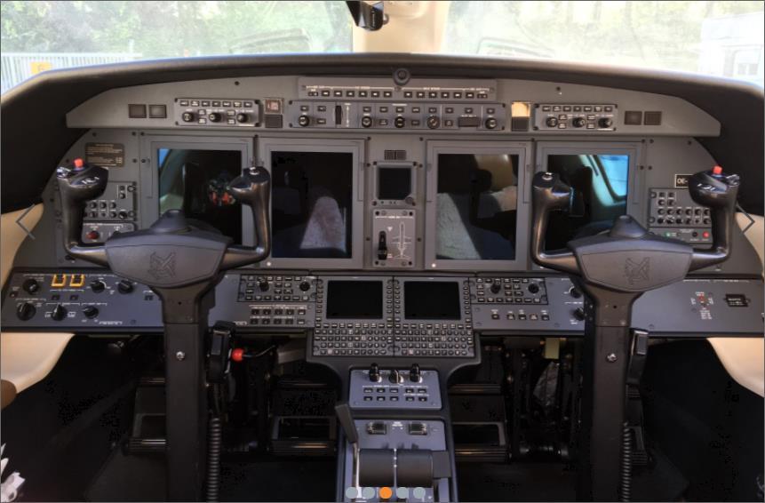 JET Aircraft  45212110