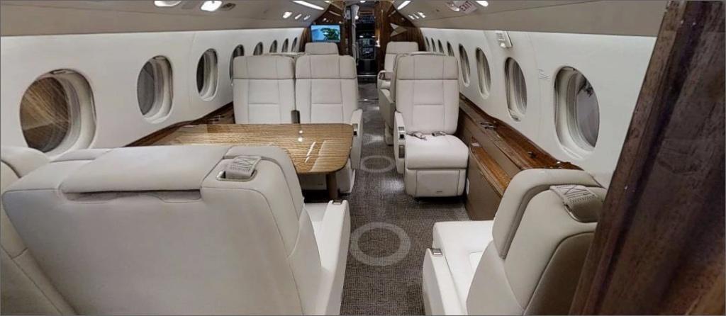 JET Aircraft  45222411