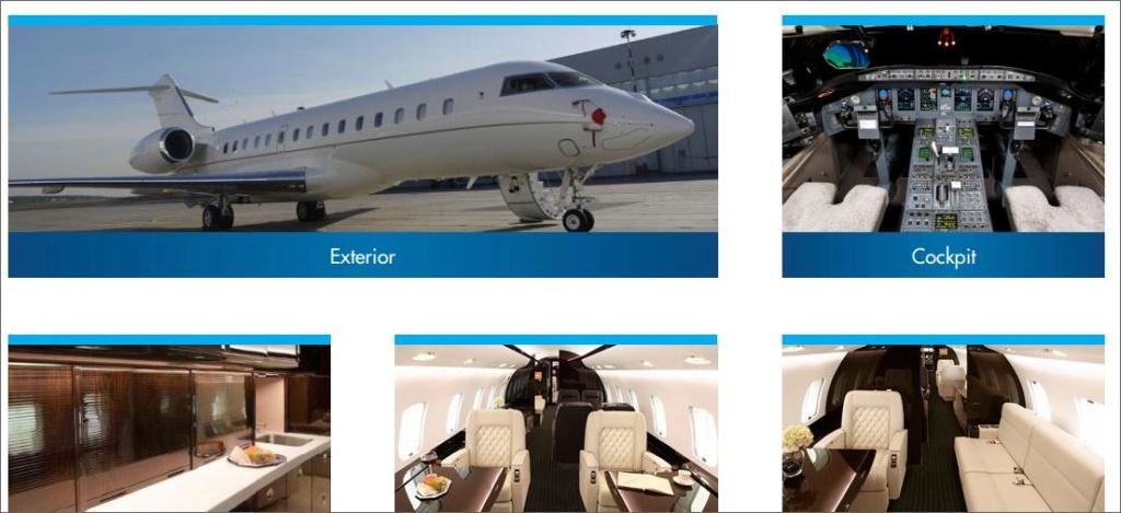 JET Aircraft  45251210