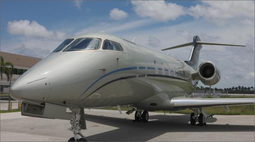 JET Aircraft  45400510