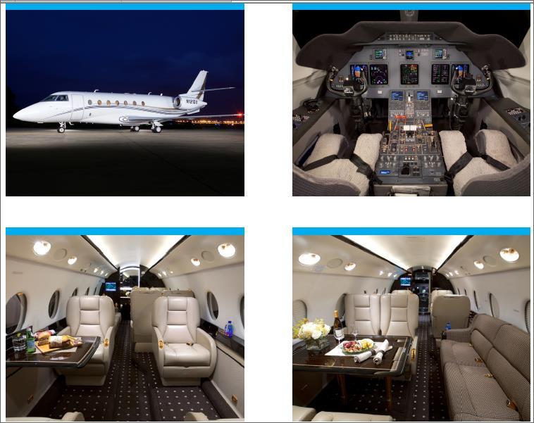 JET Aircraft  45412111