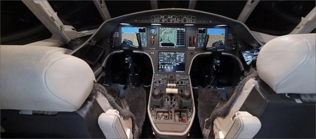 JET Aircraft  45421210