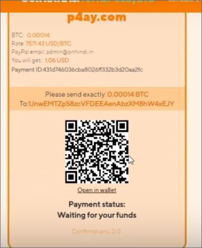 Offer   bitcoins  BTC   45421212